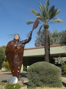Willkommen in Scottsdale