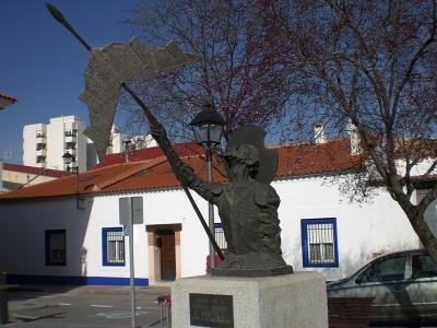 Noch ein Quijote - aus Mexico.jpg