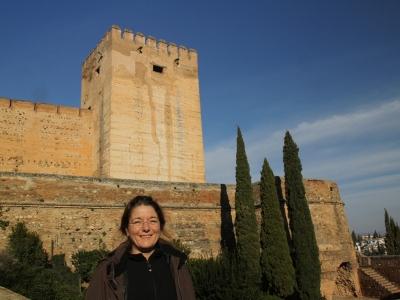 Alcazaba plus Anne.jpg