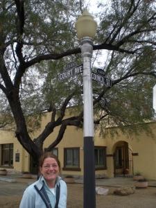 Historic Tucson