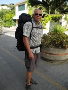 echter backpacker