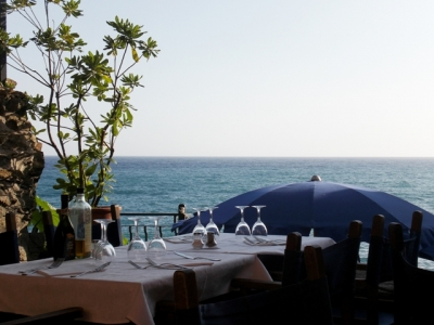 Im Turm-Restaurant